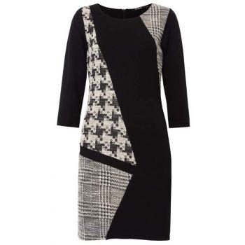 DESIGUAL Zenska haljina 19WWVKAF