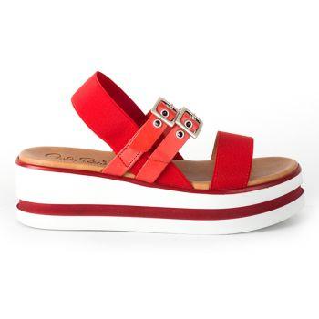 PERA CARLO Zenske sandale 4327