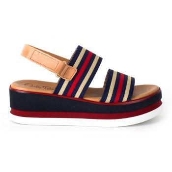 PERA CARLO Zenske sandale 4376