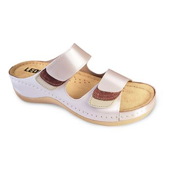 LEON Zenske papuce 904