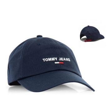 TOMMY HILFIGER MUSKI KAPA                AM0AM07174 KOM