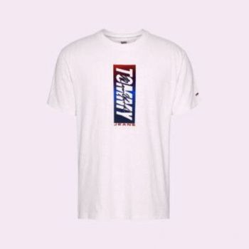 TOMMY HILFIGER Muska majica DM0DM10238
