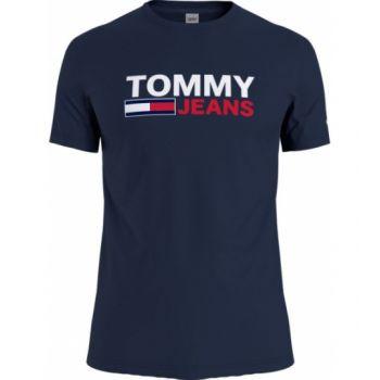 TOMMY HILFIGER Muska majica DM0DM10626