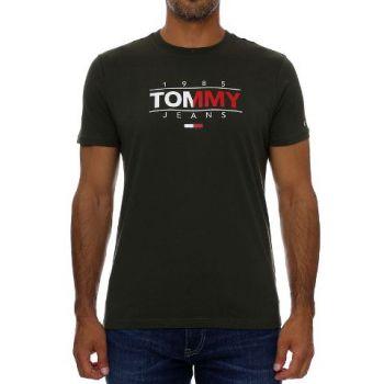 TOMMY HILFIGER Muska majica DM0DM11600