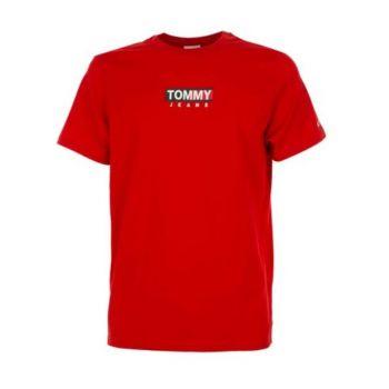 TOMMY HILFIGER Muska majica DM0DM11601
