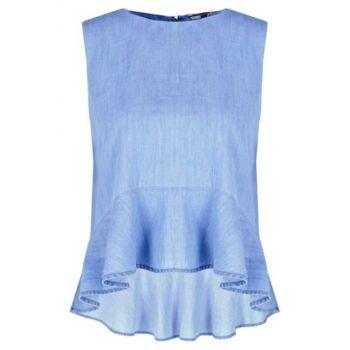 TOMMY HILFIGER Zenska bluza DW0DW06454