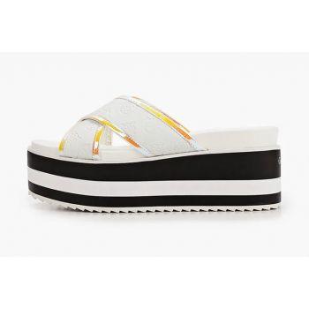 GUESS Zenske papuce FL6REM FAL19