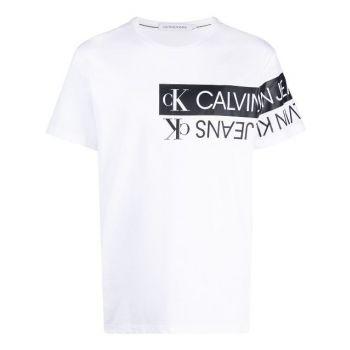 CALVIN KLEIN Muska majica J30J3-17086