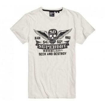 SUPERDRY Muska majica M1010137A