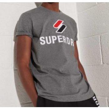 SUPERDRY Muska majica M1010967A