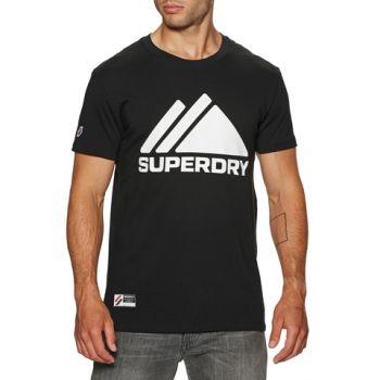 SUPERDRY Muska majica M1011087A