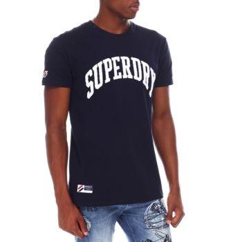 SUPERDRY Muska majica M1011137A