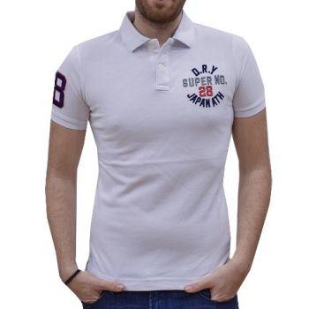 SUPERDRY Muska majica M1110008B