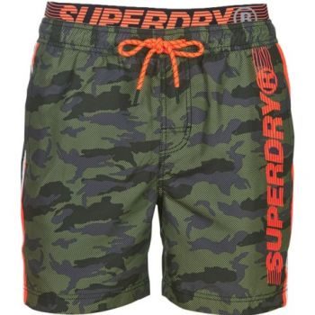 SUPERDRY Muski sorts M3010010A