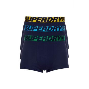 SUPERDRY Muski ves M3110214A