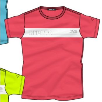 REPLAY Muska majica M3364