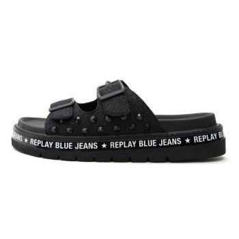 REPLAY Zenske papuce RF810012S