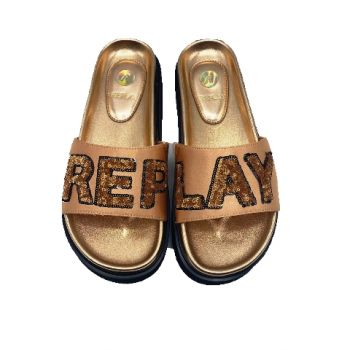 REPLAY Zenske papuce RF810013T