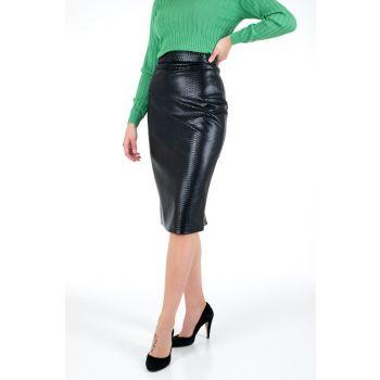 GUESS Zenska suknja W01D76 WCKL0