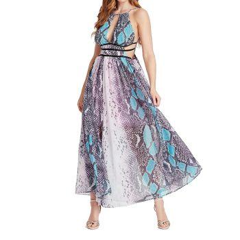 GUESS Zenska haljina W0GK13 WBOX0