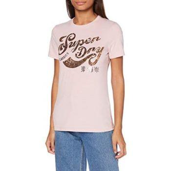 SUPERDRY Zenska majica W1010248A