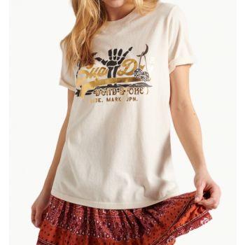 SUPERDRY Zenska majica W1010510A
