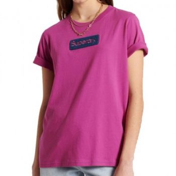 SUPERDRY Zenska majica W1010511A