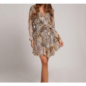 GUESS Zenska haljina W1BK03 WE550