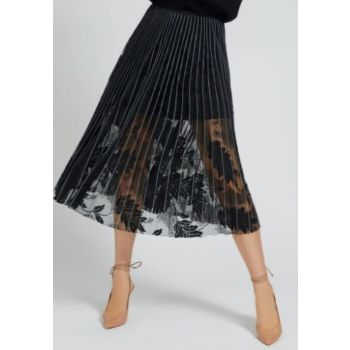 GUESS Zenska suknja W1GD0I KALT0