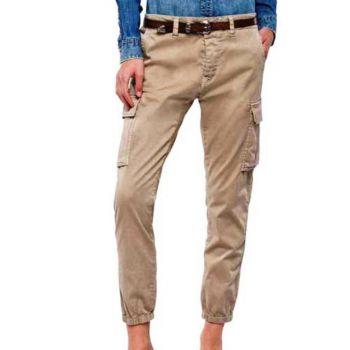 REPLAY Zenske pantalone W8769J