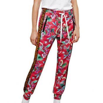 REPLAY Zenske pantalone W8870B