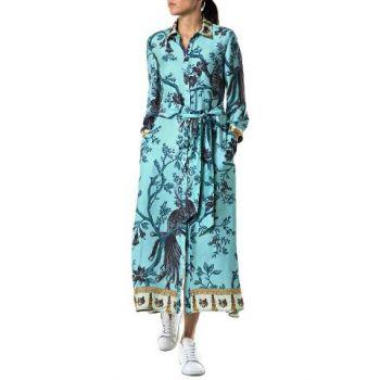 REPLAY Zenska haljina W9561A