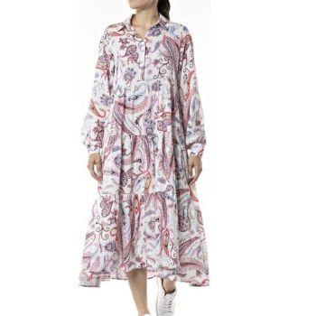 REPLAY Zenska haljina W9652