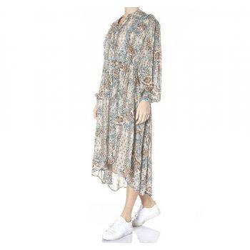 REPLAY Zenska haljina W9708